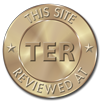 The Erotic Review Emblem